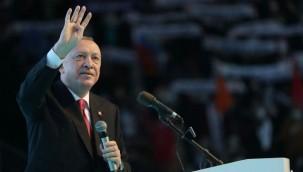 Cumhurbaşkanı Erdoğan: Meclis'te yeni bir komisyon oluşturuyoruz