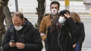 Kuzey Kıbrıs Türk Cumhuriyeti'nde (KKTC) son 24 saatte 44 yeni tip koronavirüs vakası görüldü ve vaka sayısı 3 bin 876'ya yükseldi.