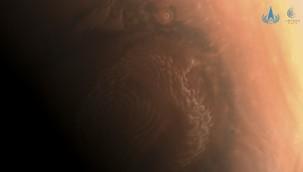 MARS'TAN YENİ FOTOĞRAFLAR GELDİ