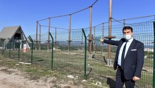 - Spor ve Eğlencenin Adresi Macera Park - Bu Yaz Macera Dolu Geçecek - Macera Park Gün Sayıyor