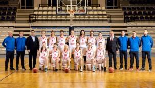 Turgutlu Belediyespor Kadın Basketbol Takımı İlk Maçına Çıkıyor