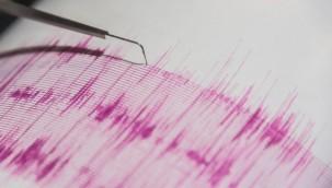 Yeni Zelanda açıklarında 7,3 büyüklüğünde deprem