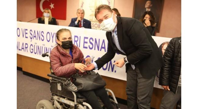 Yılın Belediye Başkanı Demirezen