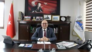 Artvin Belediye Başkanı Demirhan Elçin 19 Mayıs Mesajı