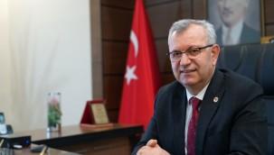 """Mustafa Helvacıoğlu: """"Keşanlı gençlerin arkasında Keşan Belediyesi var"""""""