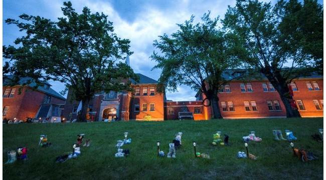 Kanada'da toplu mezar: 751 çocuğun cesedine ulaşıldı