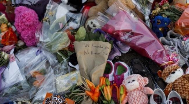 Kanada'da yeni çocuk mezarları bulundu