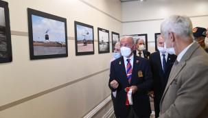 BÜYÜKŞEHİR'DEN KIBRIS BARIŞ HAREKATINA ÖZEL FOTOĞRAF SERGİSİ