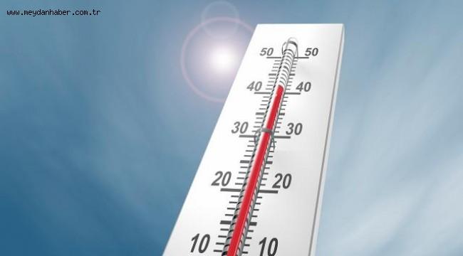 Kanada'nın British Columbia eyaletini bir süreden beri etkisi altına alan aşırı sıcaklar nedeniyle hayatını kaybedenlerin sayısı 719'a çıktı