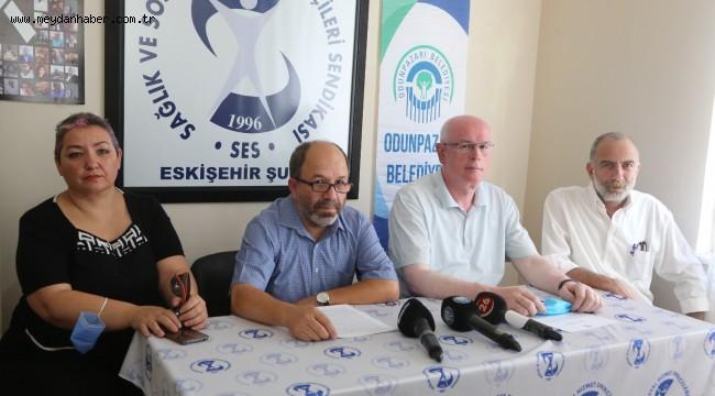Sağlık Emekçileri İçin Ulusal Şiir Ödülü'nün kazananı Murat Kahveci oldu