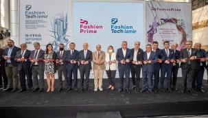 Soyer: İki fuar tekstil sektörüne nefes ve hayat verecek
