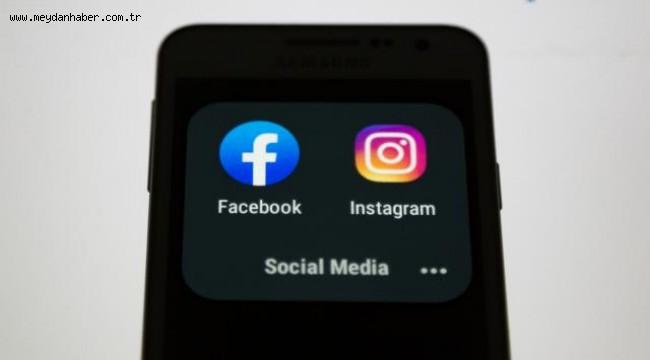 .Araştırma: Facebook ve Instagram kadına şiddeti teşvik ediyor