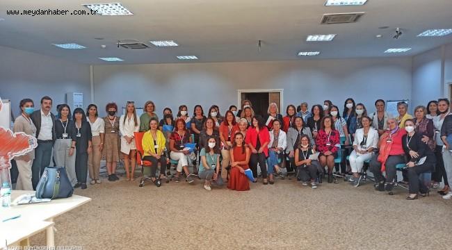 İzmir Büyükşehir Belediyesi, Yerel Eşitlik Eylem Planı çalışmalarını sürdürüyor
