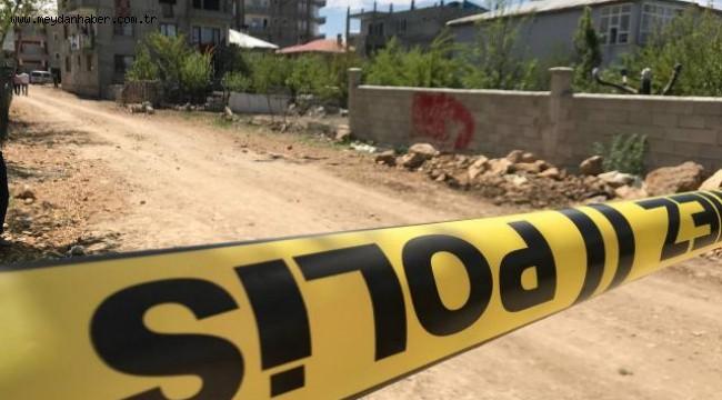 İzmir'de arazide vücut parçaları ve tıbbi atıklar bulundu