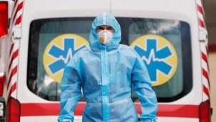 Ukrayna'da günlük en yüksek can kaybı: 538 kişi öldü