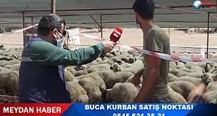 BUCA KURBAN SATIŞ NOKTASI 0545 521 35 21